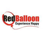 Red Balloon, experience happy